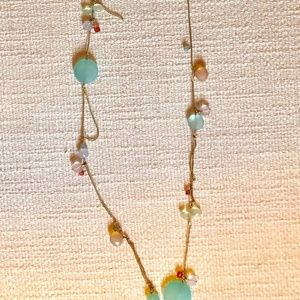 Jewelry - Lanyard Necklace